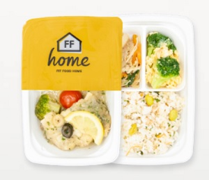 FIT FOOD HOME(フィットフードホーム)クーポン
