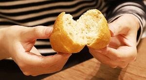 ナッシュパン食べ方