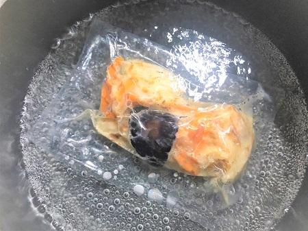 ウェルネスダイニングお料理キット