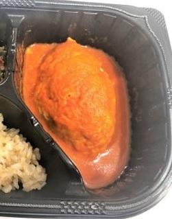 ナッシュ豆腐ハンバーグ口コミ評判