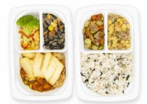 白身魚のフリット 野菜たっぷりカレーソース