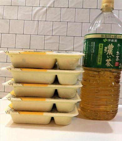 タイヘイ弁当容器