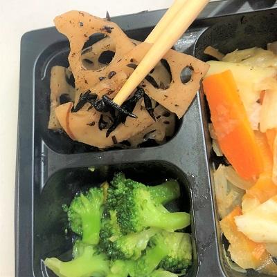 ハレトケ野菜