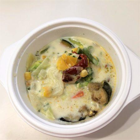 ウェルネスダイニング野菜を楽しむスープ食ブログ