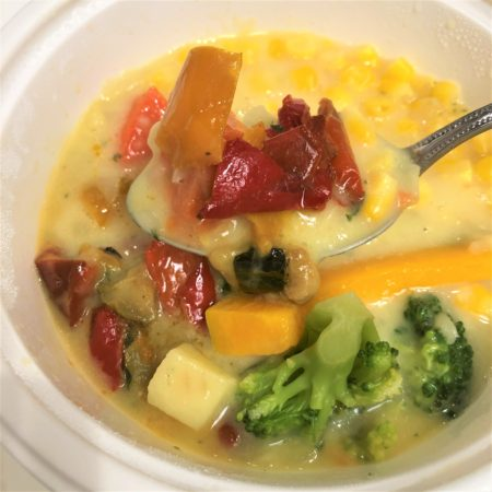 ウェルネスダイニング野菜を楽しむスープ食blog